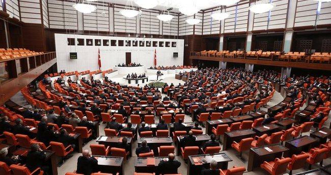 Elektrik Piyasası Kanunu Tasarısı Komisyonda kabul edildi