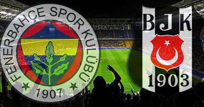 Fenerbahçe Beşiktaş maçı ne zaman saat kaçta?
