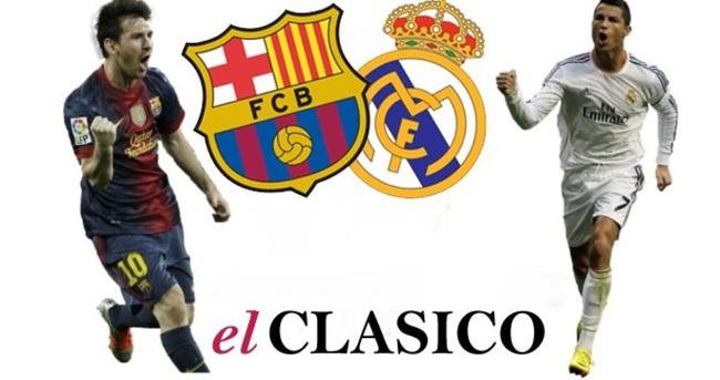 Barcelona Real Madrid maçı ne zaman saat kaçta hangi kanalda? (Suarez, Pepe'yi ısırır mı?)