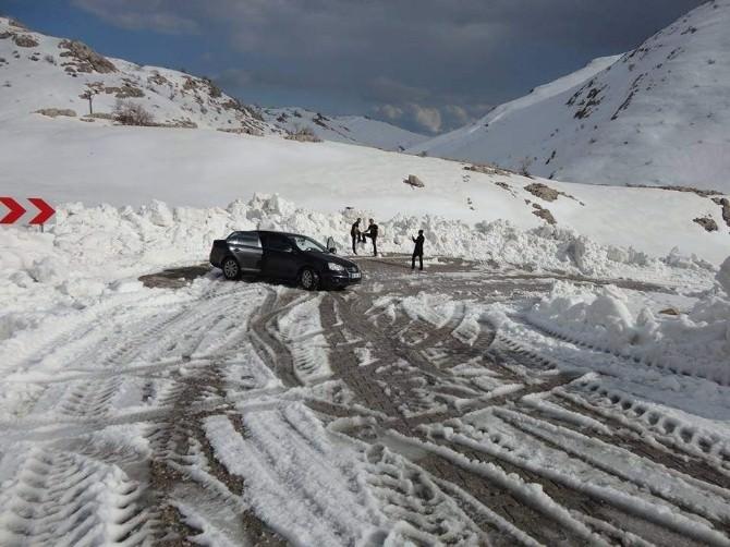Nemrut Dağı Turizm Sezonuna Hazırlanıyor
