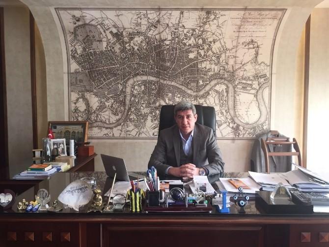AK Parti Diyarbakır Milletvekili Aday Adayının Çanakkale Mesajı