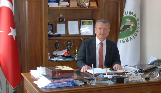 Başkan Kantarcı'dan 18 Mart Mesajı