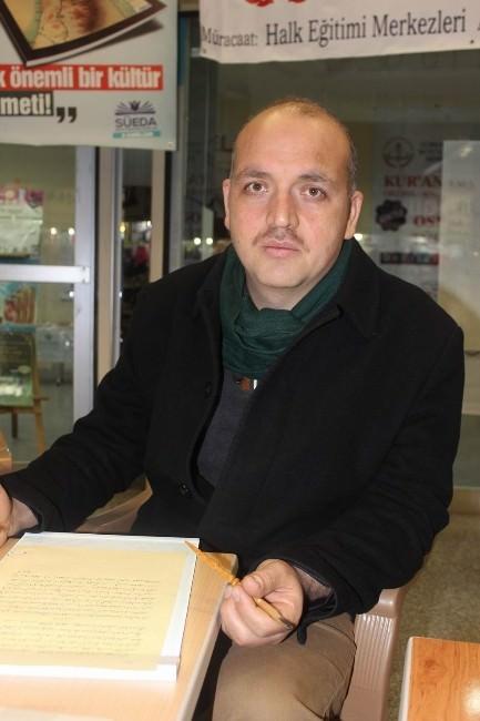 Osmanlıca Kursu Kayıtları Başladı