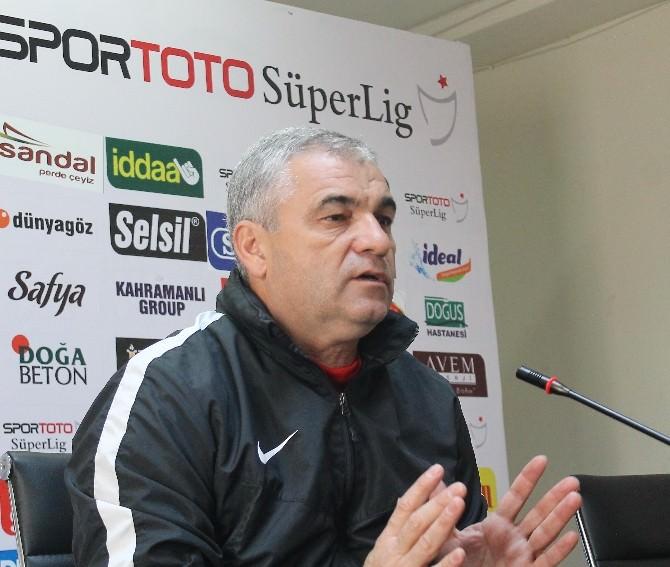 Mersin'de Stadyum Krizi