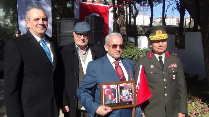 Çanakkale Şehitleri, Çanakkale Zaferinin 100. Yılında Tekirdağ'da Törenle Anıldı