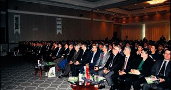 TARSİM çiftçilerle Adana'da buluştu