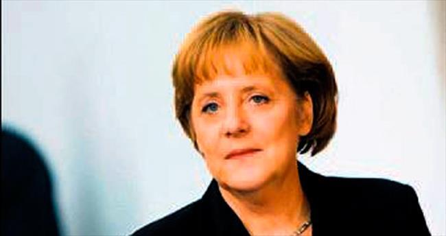 Merkel'in hayatı sinemaya uyarlanıyor
