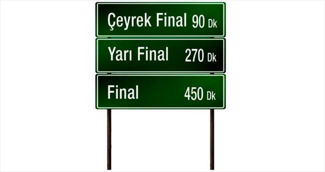 Beşiktaş'ın Varşova yolu