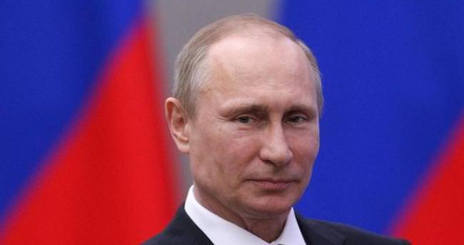 Putin: Yaptırımların sonunda ölüm yok