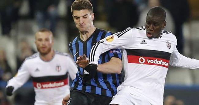 Beşiktaş – Club Brugge UEFA Avrupa Ligi Maçı Ne Zaman Saat Kaçta Hangi Kanalda