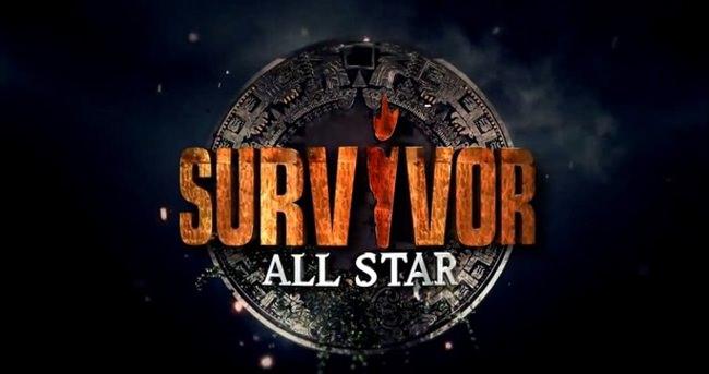 Survivor All Star'da sms oylaması