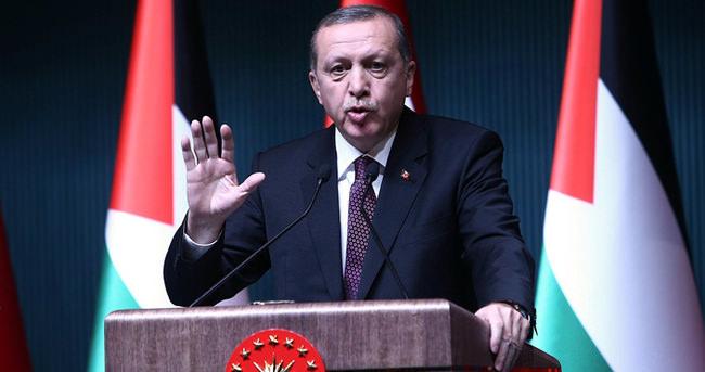 Erdoğan'dan Demirtaş'a sert cevap