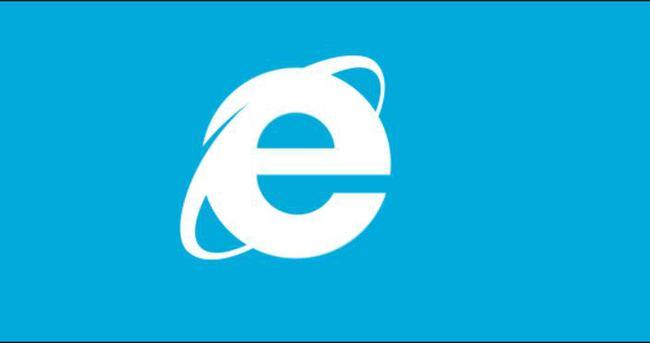 Internet Explorer'a artık veda edin