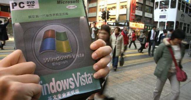 Korsan Windows kullananlar da Windows 10'a ücretsiz sahip olacak