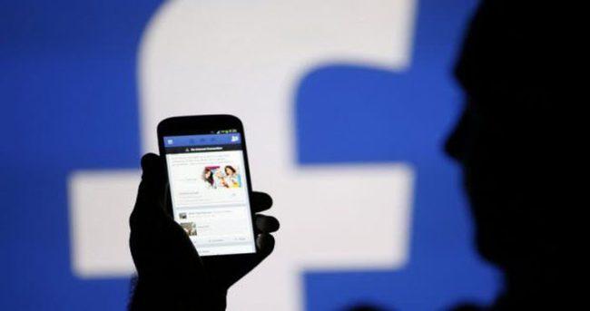 Facebook'ta 800 bin dolarlık vurgun
