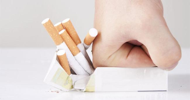 Sigaranın içinde böcek ilacı var