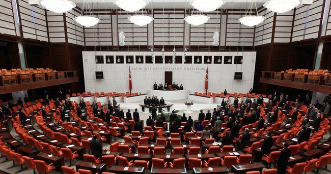 Torba yasa teklifinde 21 madde kabul edildi