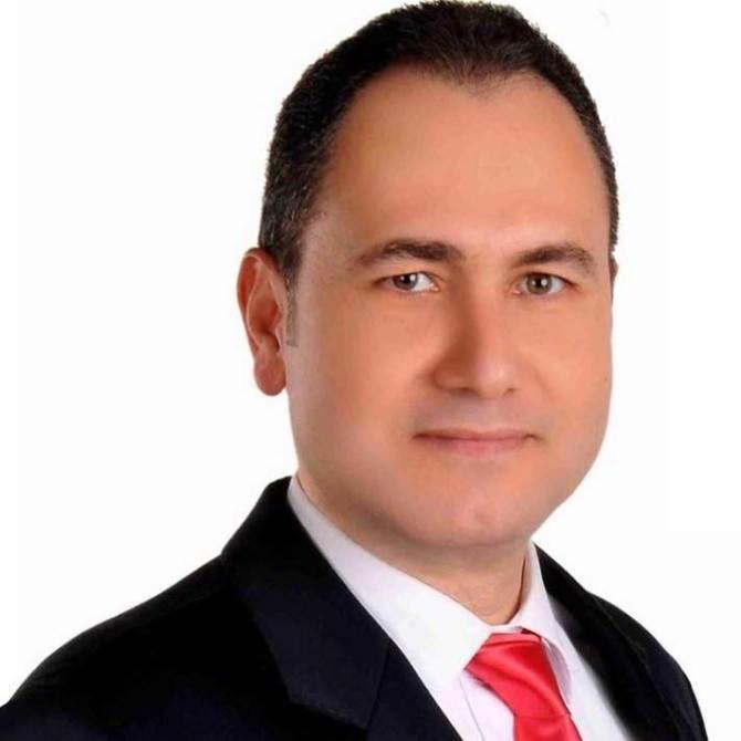 Cumhurbaşkanı Erdoğan'la Sohbet Etti