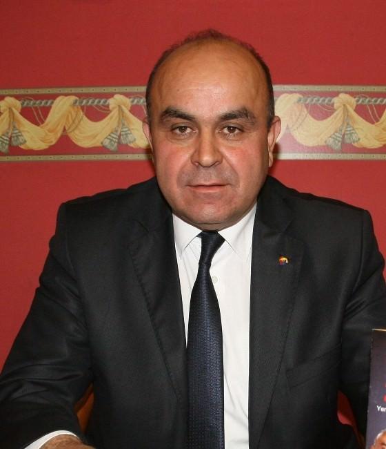 AK Parti Yozgat Milletvekili Ayhan Çelik: