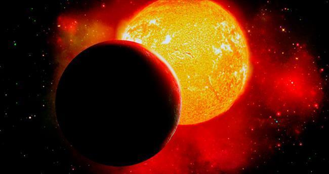 Bugün Güneş'le Ay'ın sürprizi var