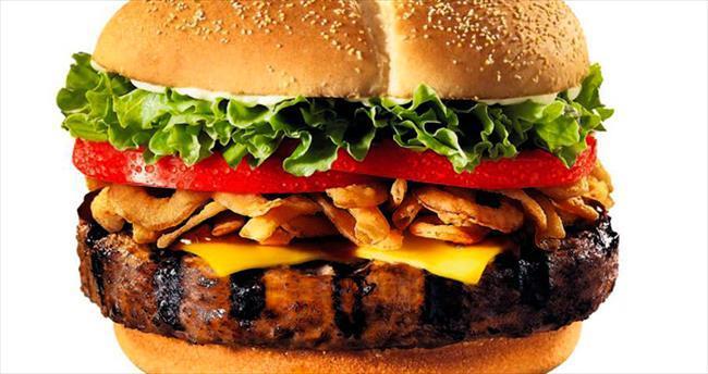 Cim bom bom burgercisi