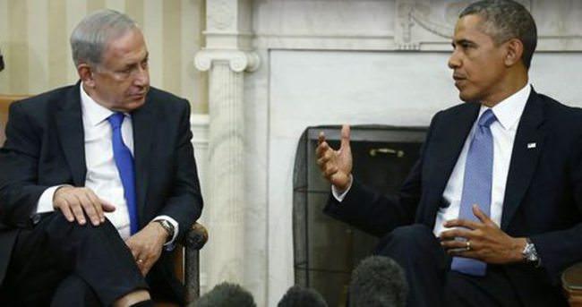 ABD: İsrail politikamızı yeniden gözden geçireceğiz