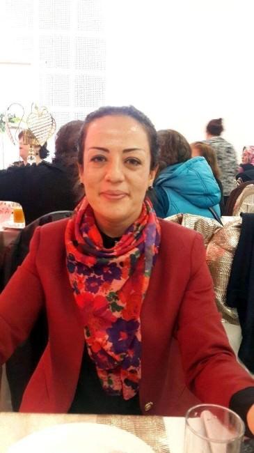 """AK Parti Aday Adayı Aras, """"Nevruzu Kardeşçe Yaşamalıyız"""""""
