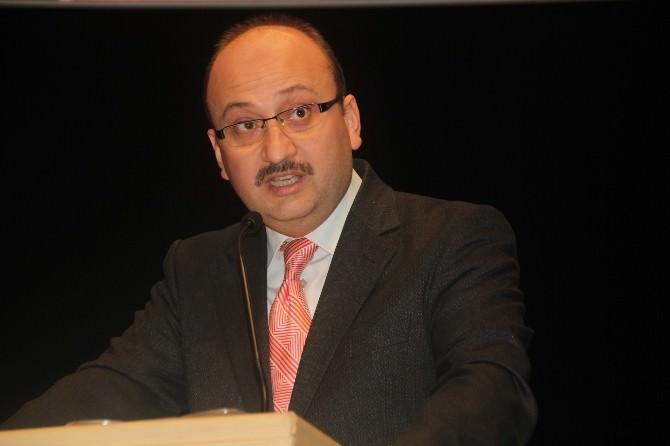 AK Parti İl Yönetiminden Sivil Toplum Kuruluşlarına Çağrı
