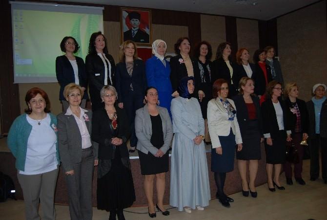 Aydınlı Kadınlar Milletvekili Koltuklarına Göz Dikti
