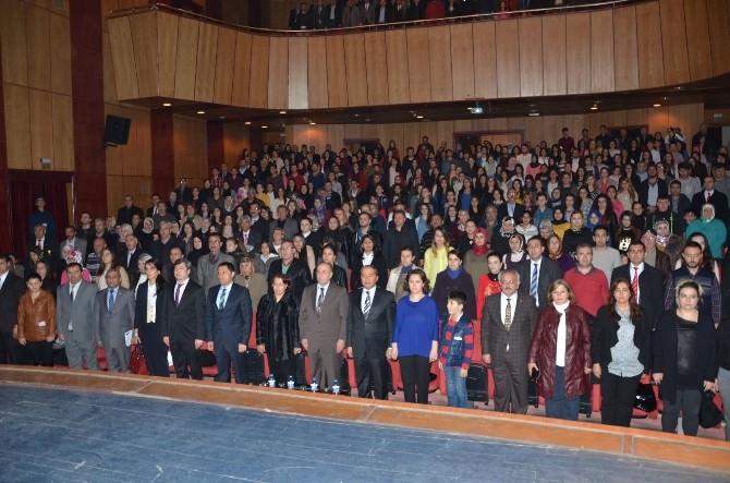 Ecdada 100 Bin Mektup Yarışması Ödülleri Verildi