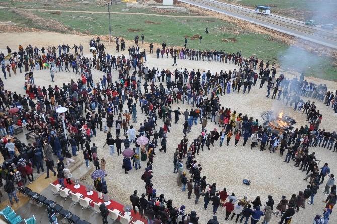 Üniversitede Nevruz Kutlaması