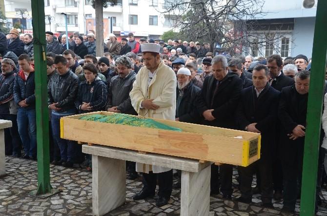 Fatsa'da Milli Eğitim Camiasının Acı Günü