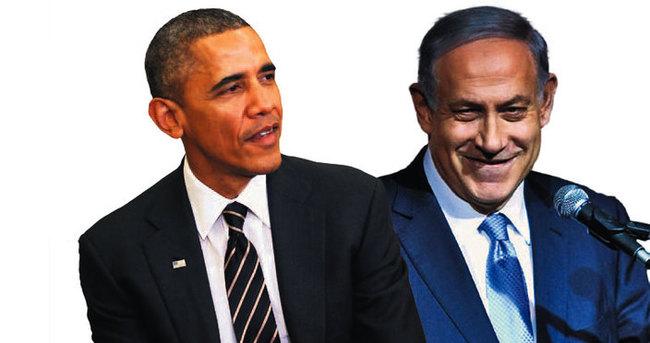 İsrail'e çattı, İran'a zeytin dalı uzattı
