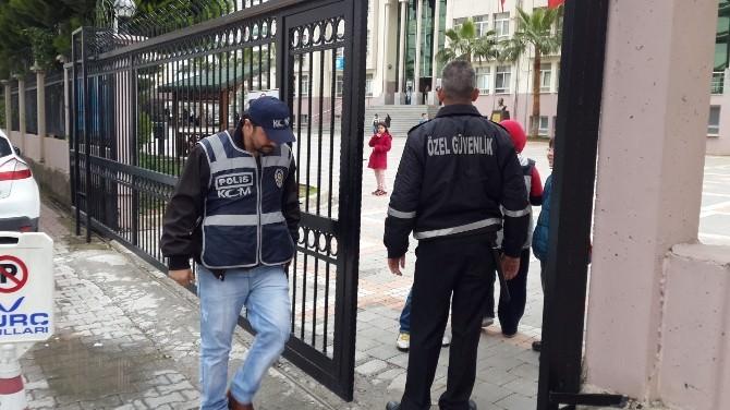 Adana'da Özel Burç Okulları'nda Arama