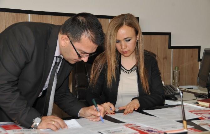 """ADÜ, """"Aile Danışmanlığı Sertifika Programı"""" Protokolü İmzaladı"""