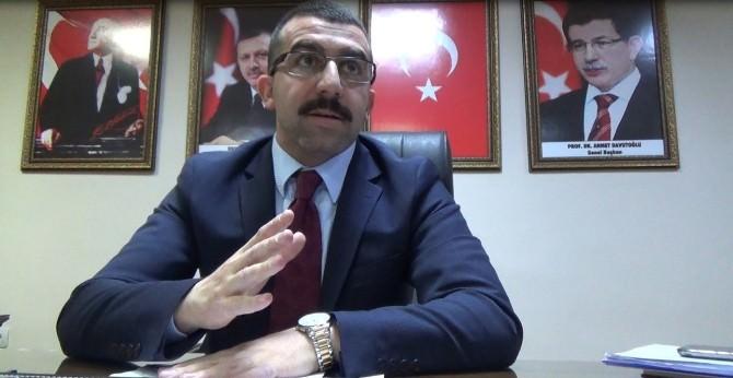AK Parti Adaylarını Kars'ta STK'lara Soracak