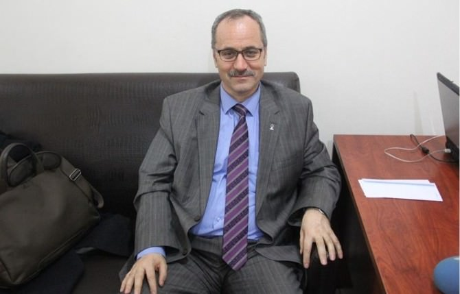 AK Parti Aday Adayı Özkan'dan STK'lara Çağrı
