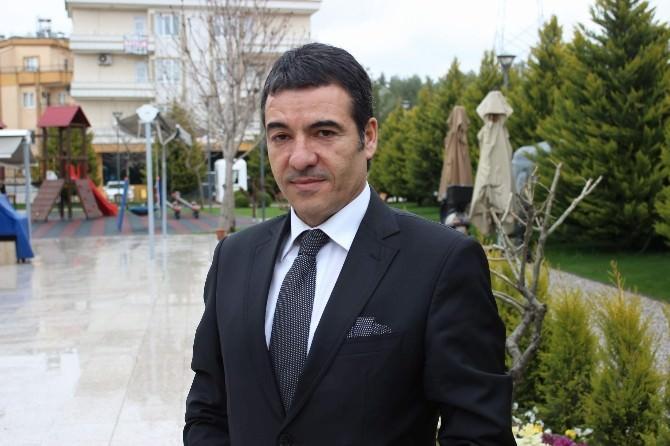 """Sadık Karakan: """"7 Haziran Seçimleri Hayati Önem Taşıyor"""""""