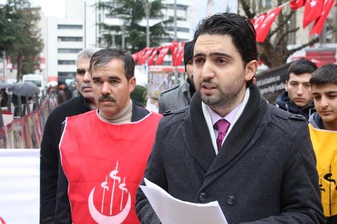 Alperenlerden 'Çanakkale Şehitleri Ve Muhsin Yazıcıoğlu' Sergisi