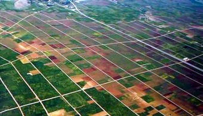 Aydın'da 31 Bin Hektar Alanda Toplulaştırma Gerçekleştirilecek