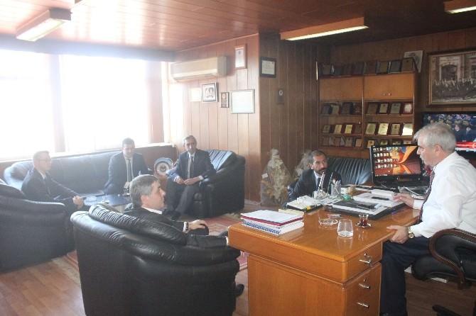 Trepaş'tan Keşan Belediyesi'ne İndirimli Elektrik