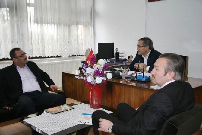 Sungurlu'da Spor Yatırımları İncelendi