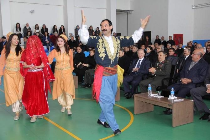 Nevşehir'de Nevruz Bayramı Kutlaması