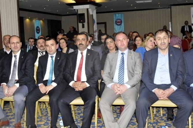 (Özel Haber) Sağlık-sen Genel Başkanı Çözüm Sürecine Yalova'dan Destek Verdi