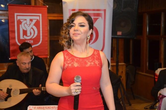 Tysd Fatsa Şubesi 87. Yılını Kutladı