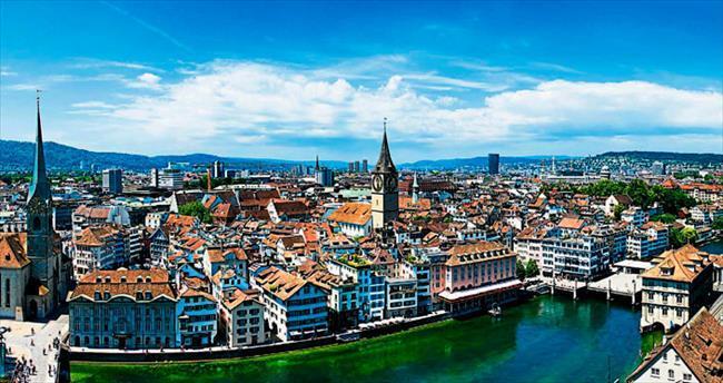 'Fazla güzel' bir şehir