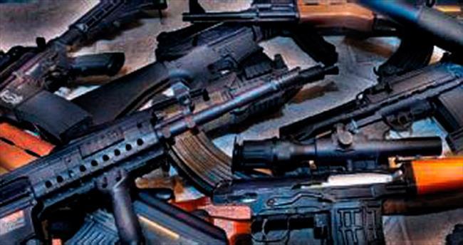 Yaptırımlara rağmen Rusya'ya silah sattılar