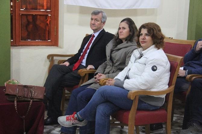 Burhaniye Belediyesi Hizmeti TSE Garantisi Altında Olacak