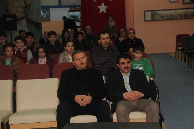 """Bilecik'te """"Harbi Sakat Muhabbetler"""" Gösterisi"""