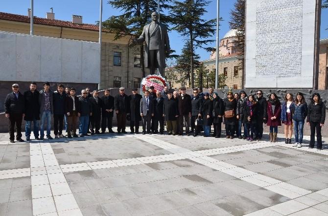 Türk Ocakları 103 Yaşında